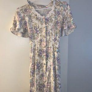 Vintage Frederick's Dress